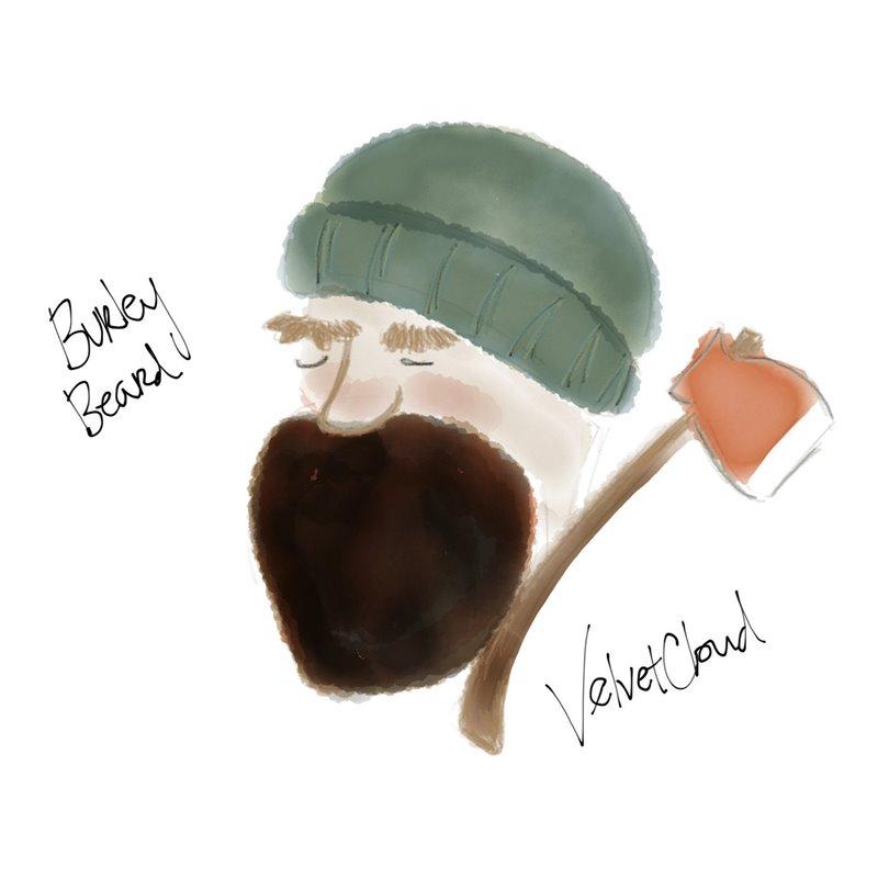 Burley Beard